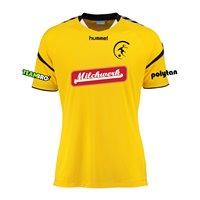 1. FFC Fortuna Dresden Original Trikot Junior